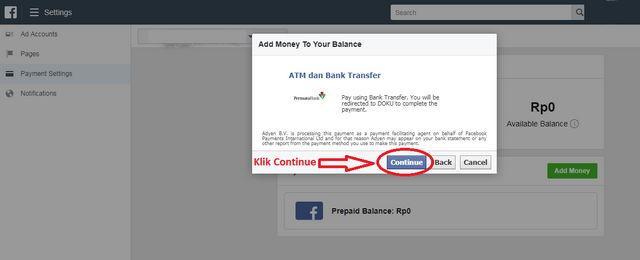ATM dan Bank Transfer 1