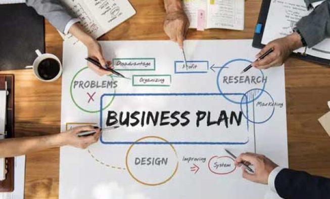 10 Cara Membuat Bisnis Plan Sederhana Agar Sukses Myjourney