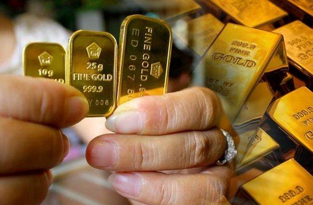 Daftar Bank Terbaik Untuk Investasi Emas
