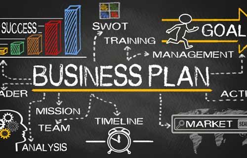 Langkah Membuat Bisnis Plan untuk Mahasiswa