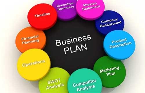 Tips Membuat Bisnis Plan Sederhana