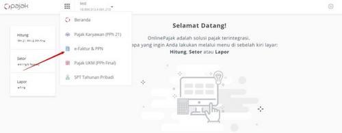 e-Faktur & PPN