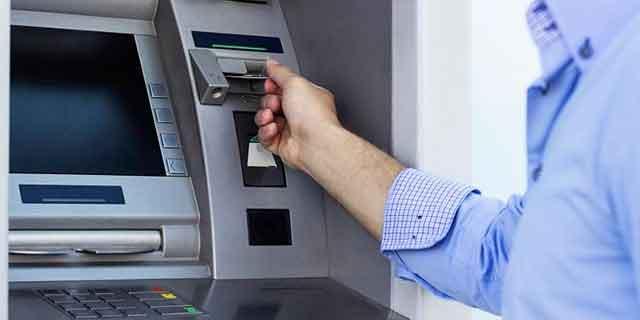 Cara Bayar BPJS Lewat ATM Mandiri Paling Mudah