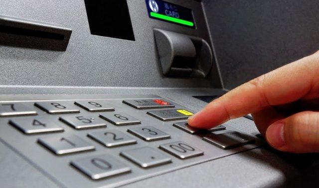 Cara Bayar Kartu Kredit MNC Via ATM