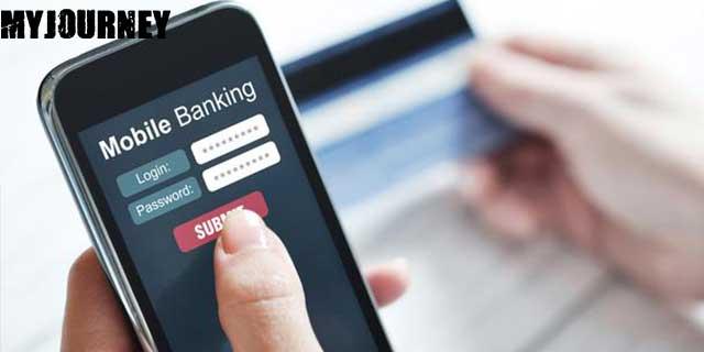 Bayar Indihome Lewat Mobile Banking