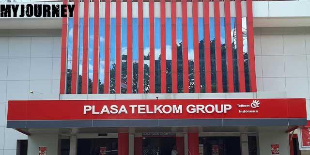 Bayar Indihome Lewat Plasa Telkom