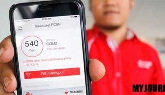 12 Cara Transfer Poin Telkomsel Cepat dan Mudah