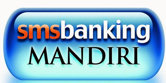 Cara Transfer SMS Banking Mandiri Transfer Sesama & Beda Bank