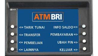 7 Cara Transfer Uang Lewat ATM BRI Mudah dan Cepat