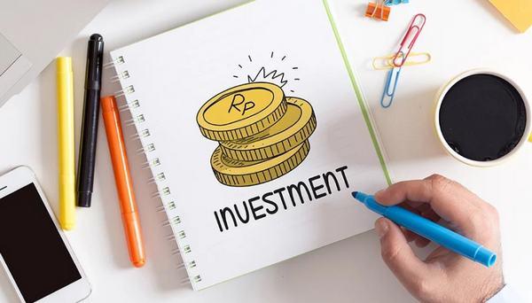 Investasi Yang Menguntungkan Buat Masa Depan Modal Kecil