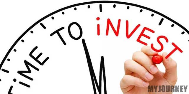 Tentukan Jangka Waktu Investasi