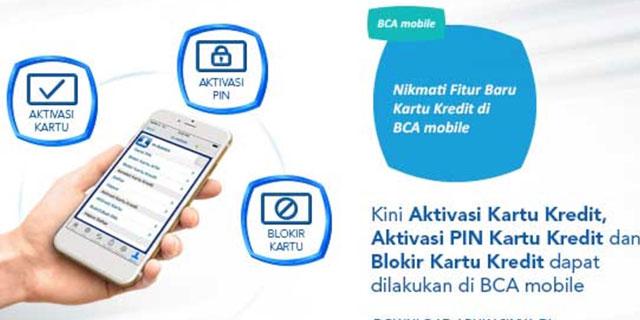 Cara Mengaktifkan Kartu Kredit BCA Mudah dan Terbaru