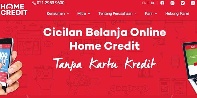 Cara Bayar Cicilan Home Credit Lewat Bank Mandiri
