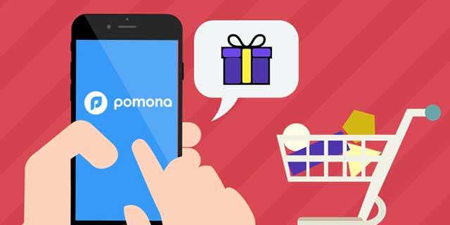 Cara Menggunakan Pomona