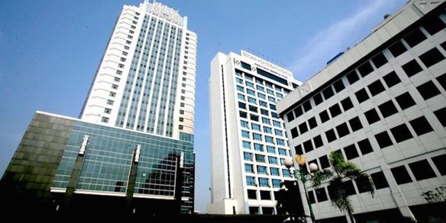 Kantor Pajak Jakarta Pusat : Alamat Lengkap dan Nomor Telepon