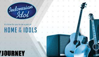 10 Cara Daftar Audisi Indonesian Idol 2019 Terbaru