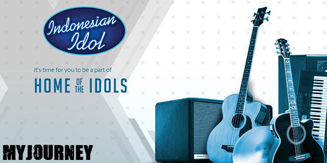 10 Cara Daftar Audisi Indonesian Idol 2021 Terbaru | Myjourney