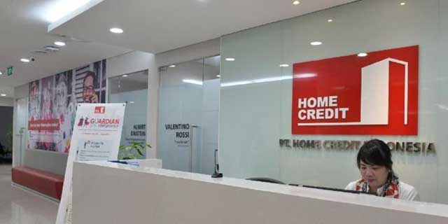 Kantor Home Credit Indonesia