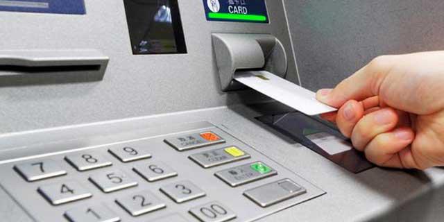 Maksimal Penarikan ATM