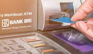 7 Cara Membuat ATM BRI yang Baik dan Benar
