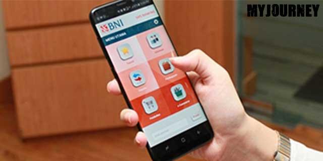 Layanan BNI SMS Banking