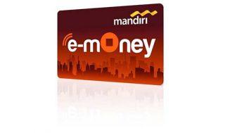 7 Cara Top Up E-Money Lewat Mandiri Online : Mudah dan Cepat