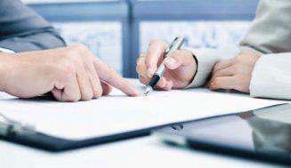 30 Contoh Surat Kuasa Format Doc 2019 : Bank, Perseorangan & Perusahaan
