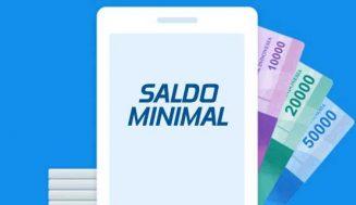 Saldo Minimal Bank Semua Tabungan Di Indonesia 2019