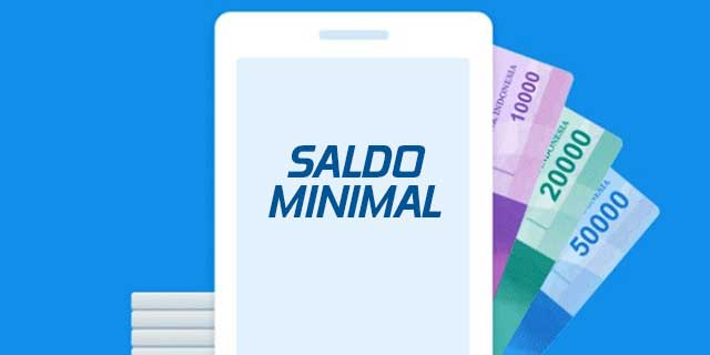 Saldo Minimal Bank