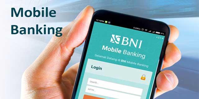 Cara Daftar Mobile Banking BNI dan Aktivasi yang Mudah