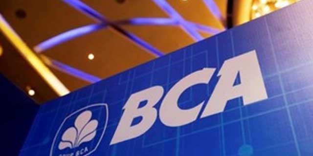 Top Up CGV Member Lewat Bank BCA