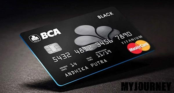 ATM BCA Platinum