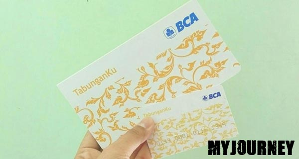 ATM BCA Tabunganku
