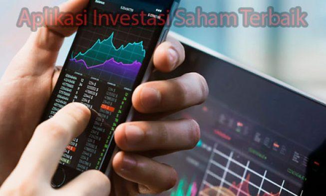 9 Aplikasi Investasi Saham Terbaik untuk Para Pemula 2020