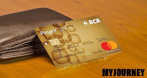 Batas Maksimal Transfer ATM BCA