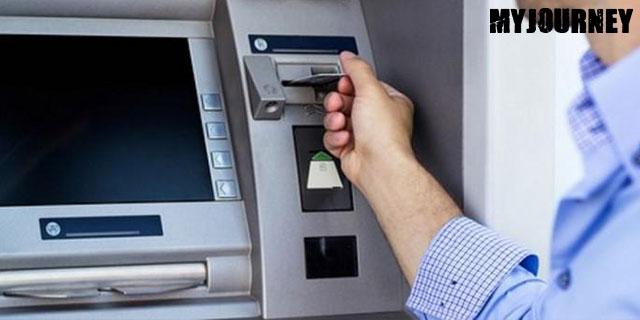 Batas Maksimal Transfer ATM Mandiri