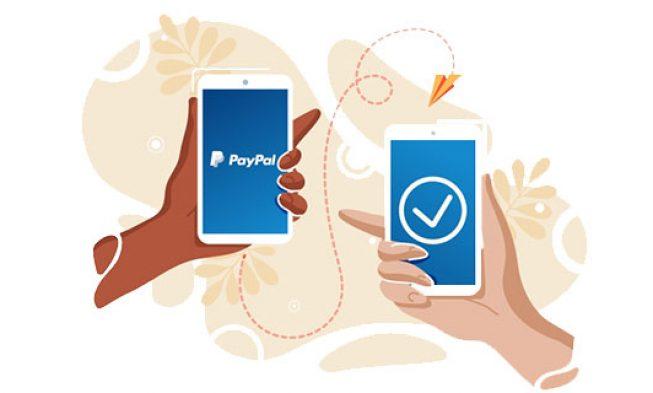Kode Bank Bca Paypal 2020