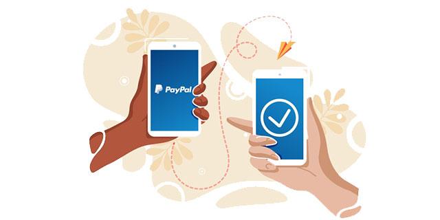 Cara Memasukkan Rekening Bank Ke Paypal Terbaru