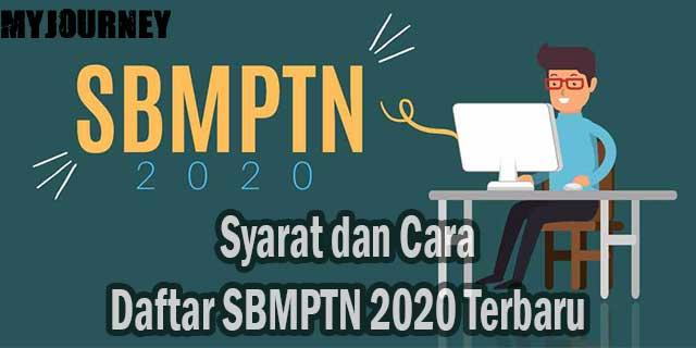 Cara Daftar SBMPTN