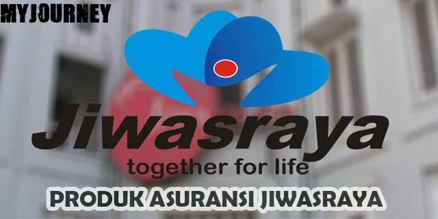 Produk Asuransi Jiwasraya