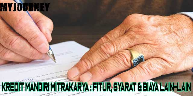 Kredit Mandiri Mitrakarya