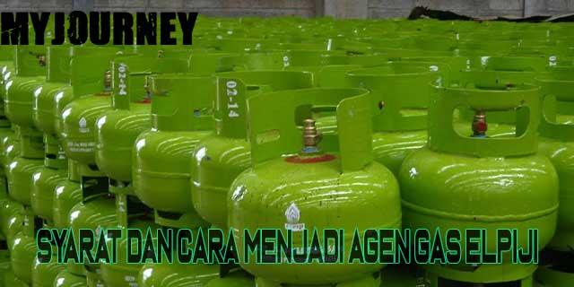 20 Syarat Dan Cara Menjadi Agen Gas Terlengkap 2021 Myjourney