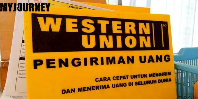 Agen Western Union