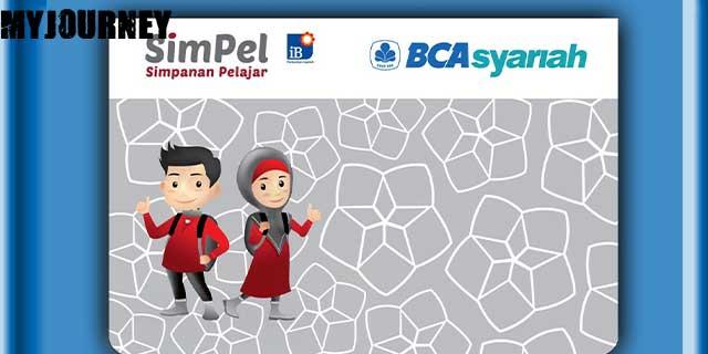 BCA Syariah SimPel