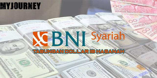 BNI Dollar iB Hasanah
