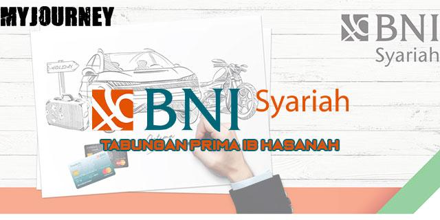 BNI Prima iB Hasanah