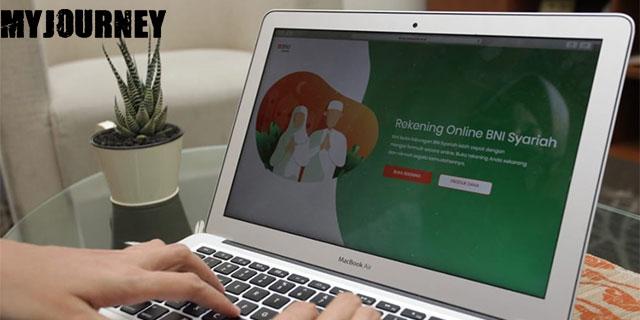 Cara Buka Rekening BNI Syariah Online