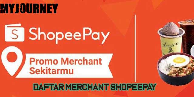 Daftar Merchant ShopeePay