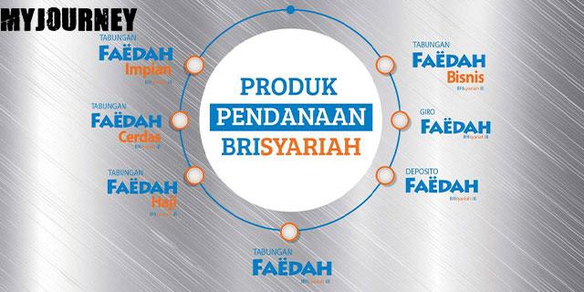 Deposito BRI Syariah iB