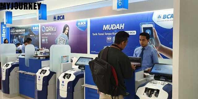 Jadwal Operasional Bank BCA